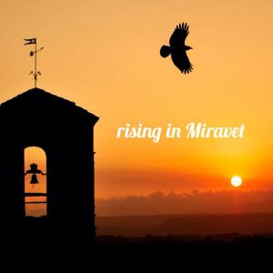 Amanecer en Miravet (rising)