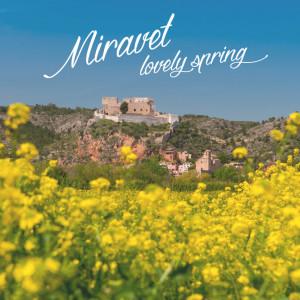 Miravet, lovely spring