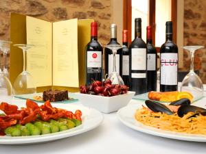 Restaurant Moli de Xim (Miravet)