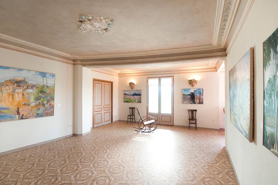 Palau Centre d'art Joaquim Mir