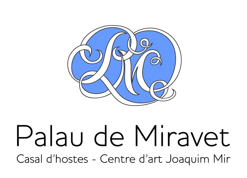 Palau de Miravet, centre d'art Joaquim Mir
