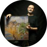 Aurelio (director gerent del Palau de Miravet)