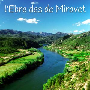 L'Ebre des de Miravet
