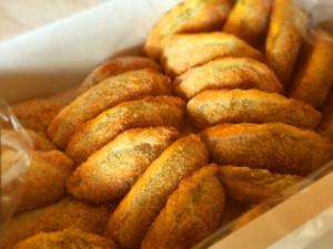 Pastissets de Miravet